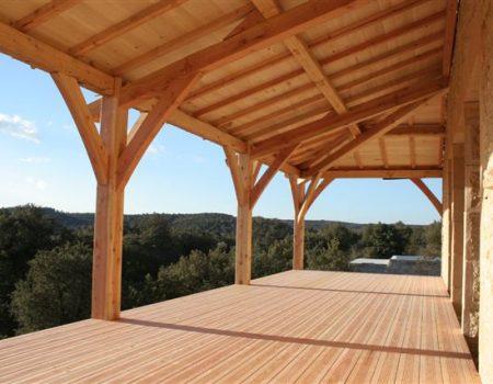 Terrasse Bois Douglas - ATBC